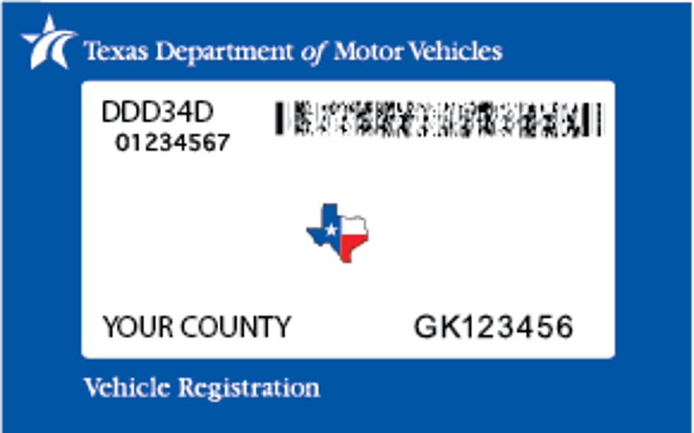 Tx state car inspection cost 14